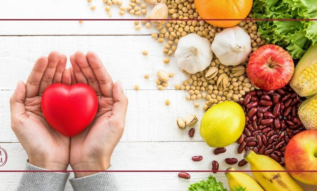 Cholesterol a dieta